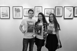 Фотографии на принтах: Никита Ступин
