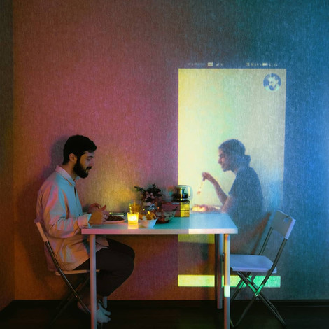 В четырёх стенах: 10 работ, созданных российскими художниками на самоизоляции