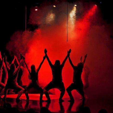 Фестиваль будущего театра: чего ждать от авангардного проекта