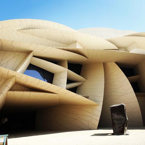 Восточная сказка: как Катар становится культурным центром арабского мира