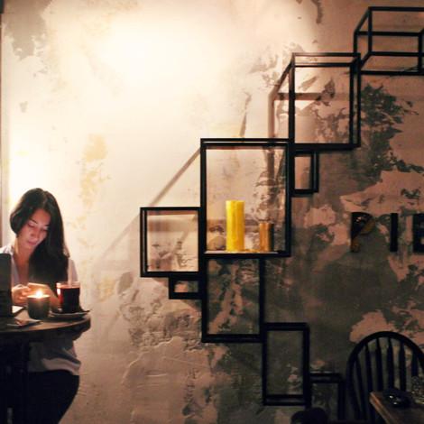 Mondriaan Bar: новое место в центре Москвы, куда вам точно захочется вернуться