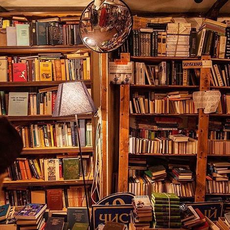 7 независимых книжных магазинов России с уникальными подборками и доставкой