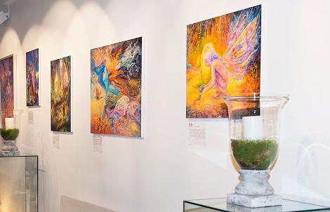 Выставки сентября 2020: смотрим на города и проникаемся духом истории