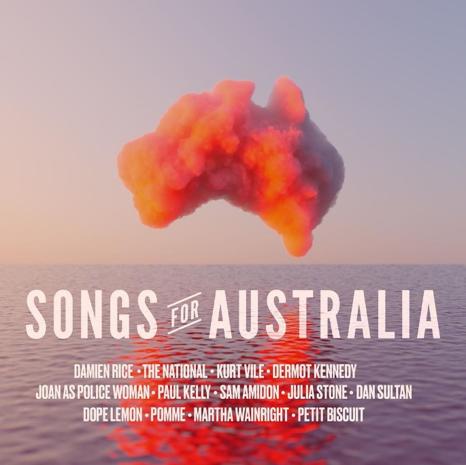 Songs for Australia: музыканты со всего мира запишут благотворительный альбом