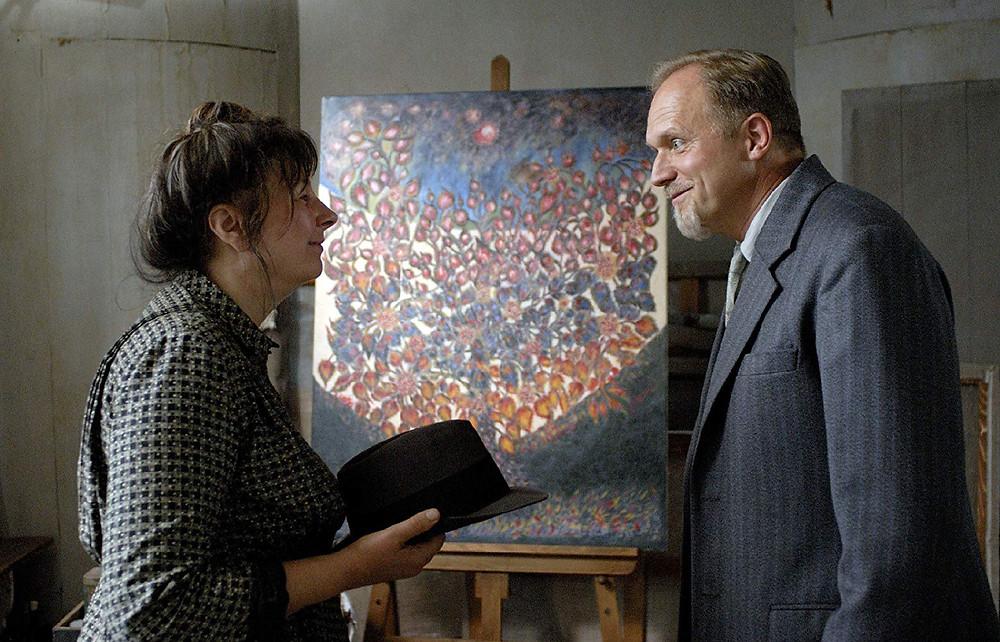 «Серафина из Санлиса», 2008
