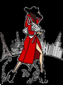 Иллюстрация: Эльвира Шарапова