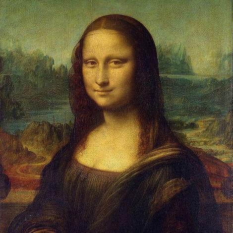 «Мона Лиза» предстанет перед зрителями в новом свете
