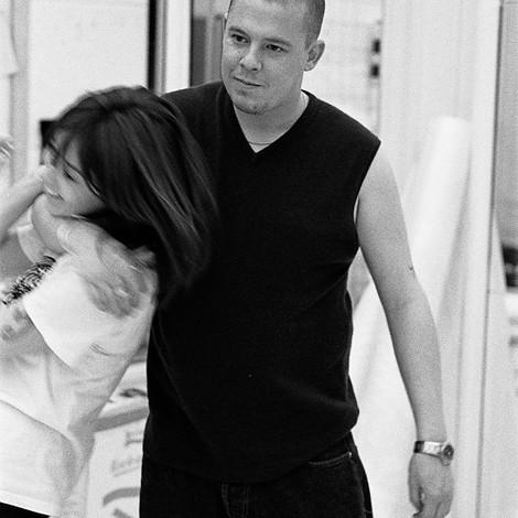 Гениальный и талантливый Ли Александр МакКуин: впечатления от байопика McQueen