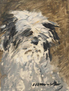 Картину Мане, созданную за 20 минут, продадут на аукционе