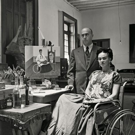 От Мунка до Пикассо: как выглядели студии знаменитых художников
