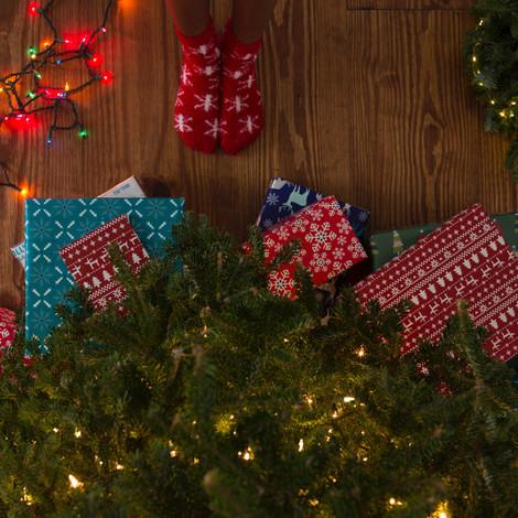 Гид по новогодним подаркам 2020: что подарить тем, у кого всё есть
