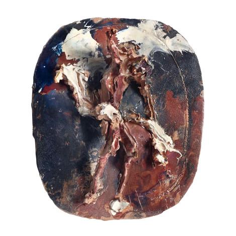 Лучо Фонтана, или погружение в современное итальянское искусство – на новой выставке в МАММ