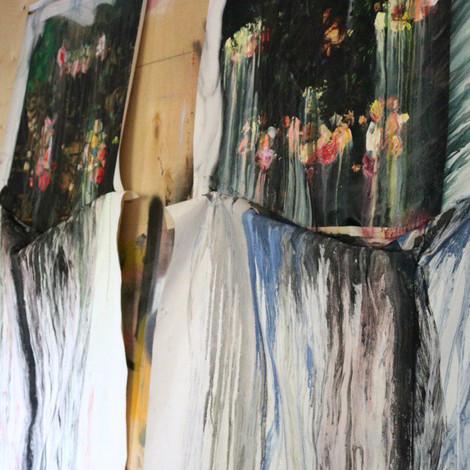Арт-резиденция VYKSA AIR и нижегородский музей Арсенал объявили open call для художников