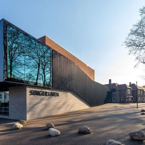 Из голландского музея похитили картину Ван Гога