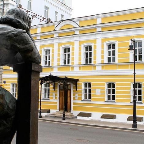В Доме-музее Марины Цветаевой откроется выставка к 140-летию Александра Блока
