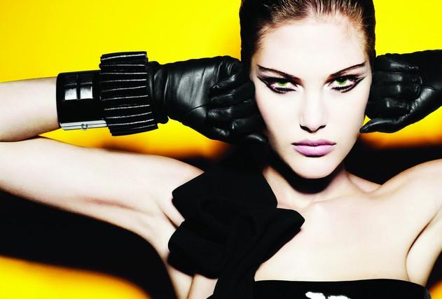 Кэтрин Макнил, Лондон, V Magazine, 2007, Марио Тестино