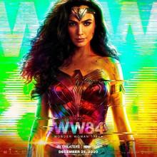 «Чудо-женщину: 1984» выдвинули на Оскар во всех номинациях