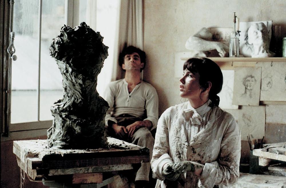 «Камилла Клодель», 1988