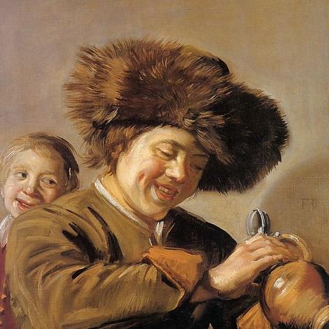 Из музея в Нидерландах похитили картину