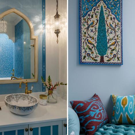 12 идей, как украсить дом в стиле разных народов мира