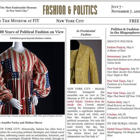Мода, власть и политика: как они связаны, расскажет обладательница Пулитцеровской премии Робин Гиван