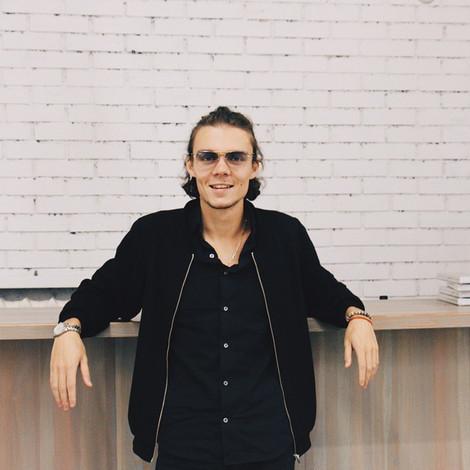 Создатель программы «ARTпатруль» Юрий Омельченко о своём первом проекте, изменениях в обществе и обр