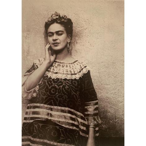 33 музея объединились, чтобы организовать виртуальную выставку о Фриде Кало