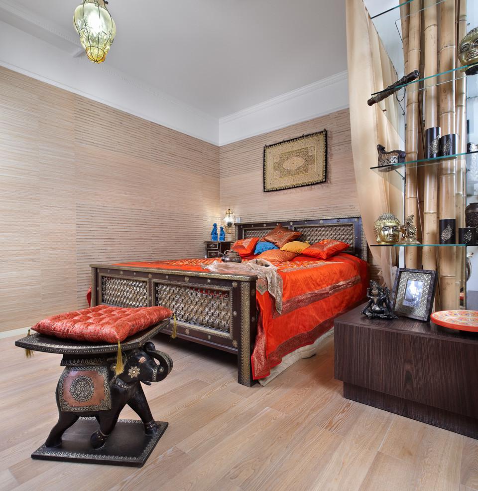 Индийские подушки