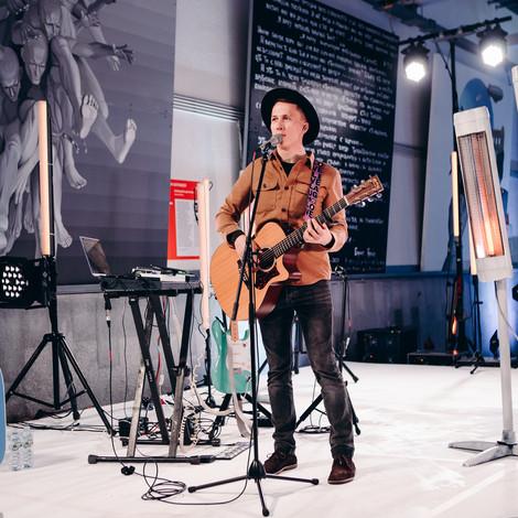 Зимний музыкальный фестиваль «ЗАРЯ Z» пройдёт в первую неделю года