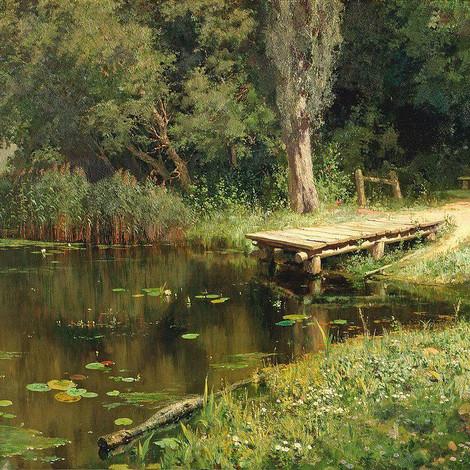 Осенние выставки в Третьяковской галерее, которые нужно занести в свой календарь