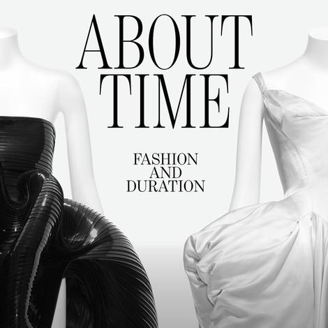 Виртуальная выставка About time: fashion and duration откроется в Метрополитен-музее