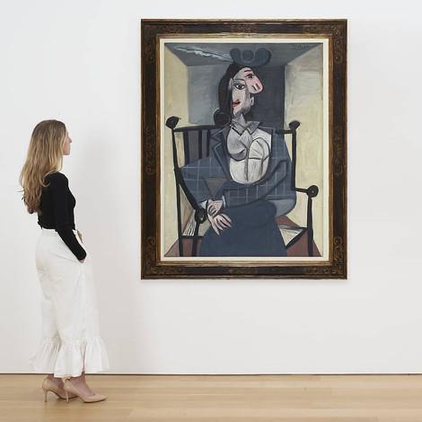 «Искусство XX века» оценивается примерно в $340 млн