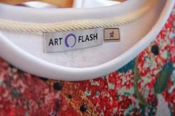 Бирка ART FLASH