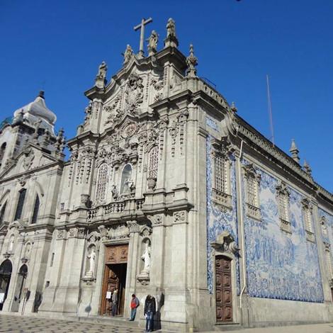 Арт-гид по Порту: что посмотреть и куда пойти