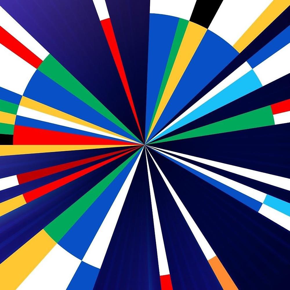 Логотип «Евровидения-2020». Источник: Instagram @ Eurovision