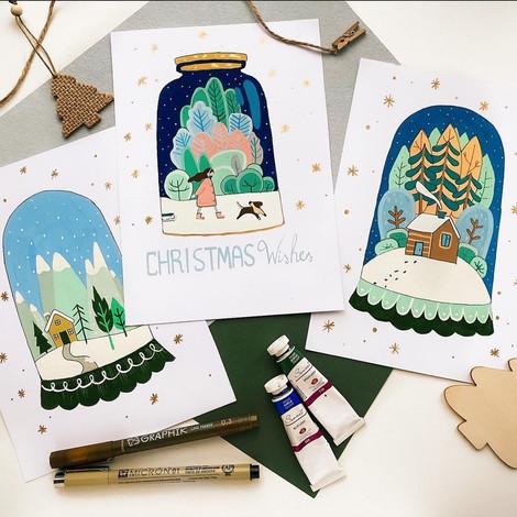 Афиша на 21—27 декабря: в поисках новогоднего настроения