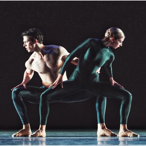 Любители балета смогут посмотреть лучшие танцевальные постановки фестиваля Dance Open
