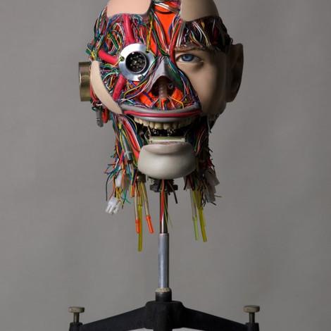 Искусство будущего и будущее искусства: трансгуманизм и искусственный интеллект через призму арта