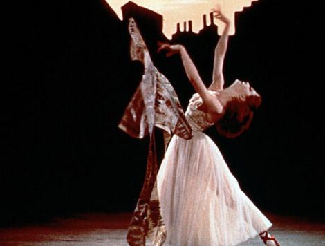 5 фильмов про танцы на случай, если «Грязные танцы» и «Шаг вперёд» засмотрены до дыр