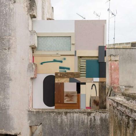Абстракции, иллюзии и уличное искусство: чего ждать от новой выставки Алексея Луки в галерее RuArts