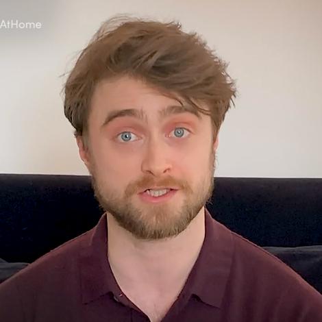 Джоан Роулинг запустила проект Harry Potter at Home