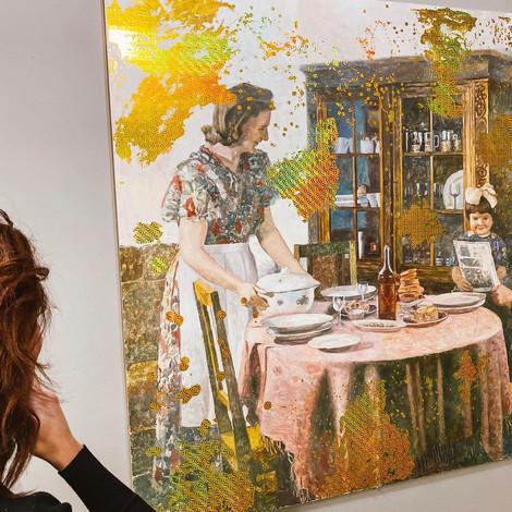 Афиша на 5—11 октября: проводим время наедине с собой и современным искусством