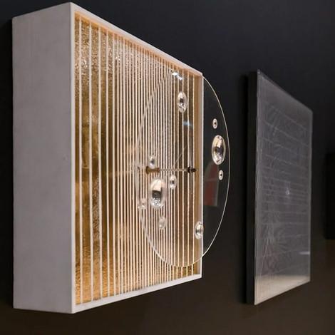 В Третьяковской галерее открылась выставка кинетического искусства «Лаборатория будущего»