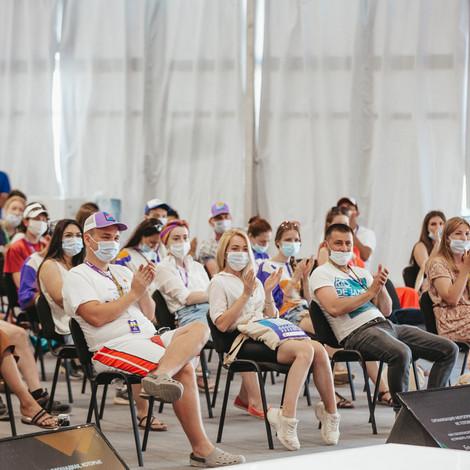 Фестиваль «Таврида»: первый после пандемии