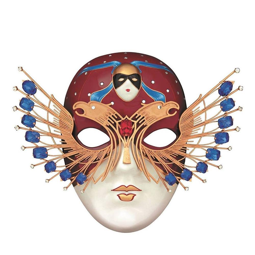 Фестиваль «Золотая маска» Источник: Instagram @ goldenmaskfest