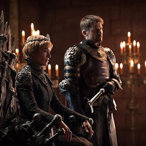 Тайный смысл костюмов персонажей «Игры престолов»