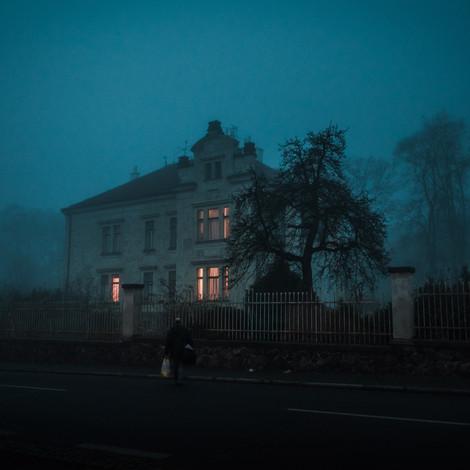 «ВКонтакте» запускает интерактивный хоррор длительностью всего в три дня