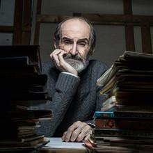 Знакомимся ближе: основатель соц-арта и художник слова Эрик Булатов
