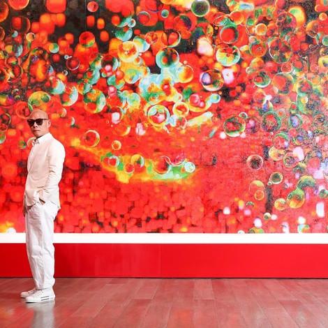 ART RUSSIA ONLINE: что подготовил международный арт-форум