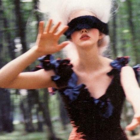 Современное прочтение классики: 5 фотосессий, вдохновлённых стилем рококо